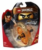 LEGO 70637 Spinjitzu Master Cole