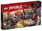 LEGO 70640 S.O.G. Hoofdkwartier