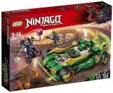 LEGO 70641 Ninja Nachtracer