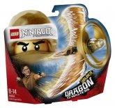 LEGO 70644 Gouden Drakenmeester