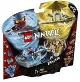 LEGO 70663 Spinjitzu Nya en Wu
