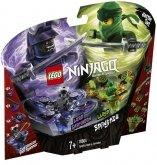 LEGO 70664 Spinjitzu Lloyd vs Garmadon