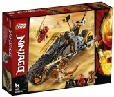 LEGO 70672 Cole's Dirt Bike