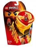 LEGO 70739 Ninjago Flyer Kai