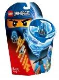 LEGO 70740 Ninjago Flyer Jay