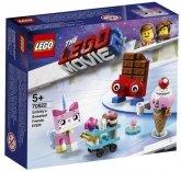 LEGO 70822 De Allerliefste Vrienden van Unikitty