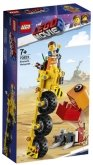 LEGO 70823 Emmets Tricycle