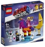 LEGO 70824 Maak Kennis met Koningin Wiedanook Watdanook