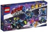 LEGO 70826 Rex's Rex-treme Offroader