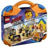 LEGO 70832 Emmet's Builder Box