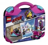 LEGO 70833 Lucy's Builder Box!