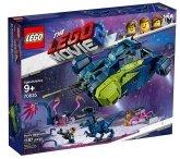 LEGO 70835 Rex's Verkenner!