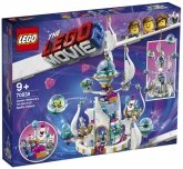 LEGO 70838 Queen Watevra's 'So-Not-Evil' Space Palace