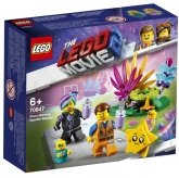 LEGO 70847 Goedemorgen Glitterbaby's!