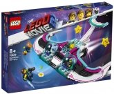 LEGO 70849 Wyld-Chaos Sterrenvechter