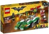LEGO 70903 The Riddler Raadsel-racer