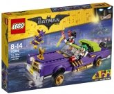 LEGO 70906 The Joker Duistere Low-rider