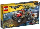 LEGO 70907 Killer Croc Monstertruck