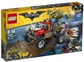 LEGO 70907 Killer Croc Monstertruck