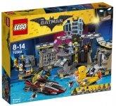LEGO 70909 Batcave Inbraak