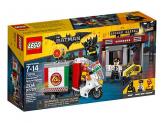 LEGO 70910 Scarecrow Special Delivery