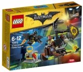 LEGO 70913 Scarecrow Angstaanval