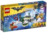 LEGO 70919 Het Justice League Jubileumfeest