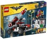 LEGO 70921 Harley Quinn Canonball Attack
