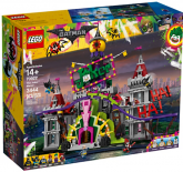 LEGO 70922 The Joker Landhuis