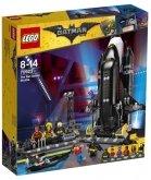 LEGO 70923 De Bat-Space Shuttle BESCHADIGD