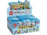 LEGO 71005 Minifigure Series S (Box)