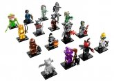 LEGO 71010 Minifiguur Serie 14 Monsters (BOX)