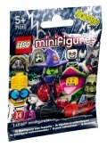 LEGO 71010 Minifiguur Series 14 Monsters (Polybag)