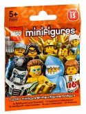 LEGO 71011 Minifiguur Serie 15 (Polybag)