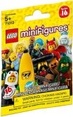 LEGO 71013 Minifigure Series 16 (Polybag)