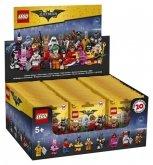 LEGO 71017 Minifiguur Serie Batman Movie (BOX)
