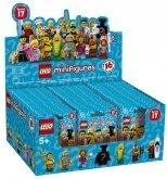 LEGO 71018 Minifiguur Serie 17 (Box)
