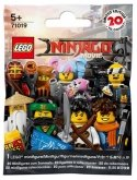 LEGO 71019 Minifigures Ninjago Movie