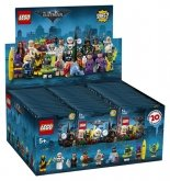 LEGO 71020 Minifiguur The Batman Movie Serie 2 (BOX)