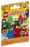 LEGO 71021 Minifigure Series 18 (Polybag)
