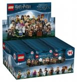 LEGO 71022 Minifiguur Harry Potter en Fantastic Beasts (BOX)