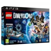 LEGO 71170 Dimensions Starter Pack PS3
