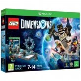 LEGO 71172 Dimensions Starter Pack XBOX ONE