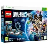 LEGO 71173 Dimensions Starter Pack XBOX 360