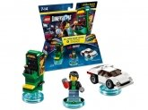 LEGO 71235 Level Pack Midway Arcade