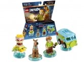 LEGO 71206 Team Pack Scooby Doo