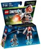 LEGO 71210 Fun Pack Cyborg