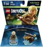 LEGO 71219 Fun Pack Legolas