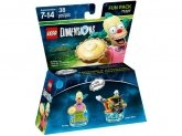 LEGO 71227 Fun Pack Krusty The Clown