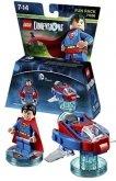 LEGO 71236 Fun Pack Superman